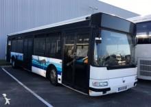 autobús de línea Irisbus