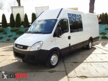 Iveco - DAILY 35S11 [ 7463 ]