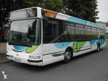 autobus miejski Irisbus
