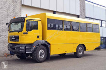 MAN TGM 18.240 BB BUS (2 units)