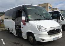 minibús Indcar