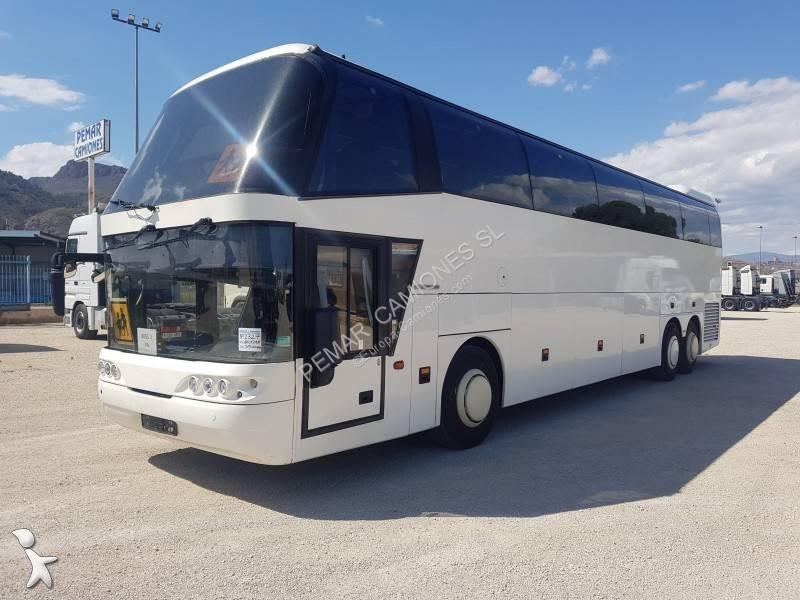 Autobus Neoplan SPACELINER