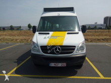 Mercedes 515 BCDI / 5.0