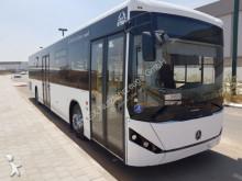 autobus Mercedes Merkavim Pioneer