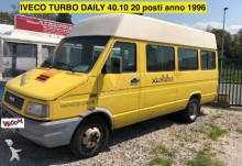 autobús Iveco Daily TURBO DAILY 40.10 anno 1996 20 posti