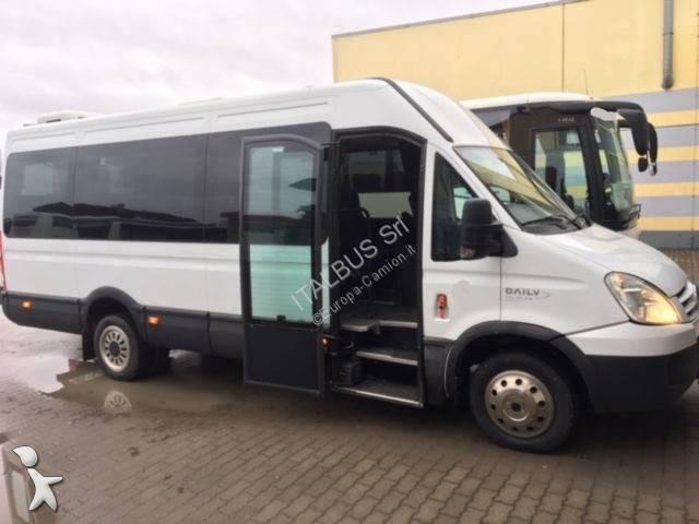Iveco A 50C18 bus