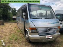 городской автобус Mercedes 814D anno 1998 25 posti