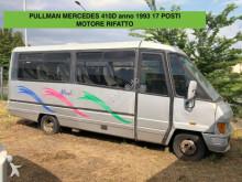 городской автобус Mercedes