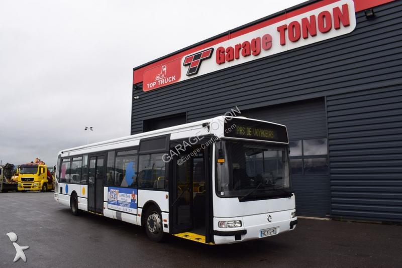 Renault Irisbus PS09D2 6R Omnibus