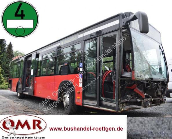 Autobus Mercedes O 530 Citaro/NF/415/4416/Euro 4