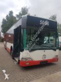 autobus Mercedes O530 Citaro, Klima, Grüne plakette
