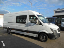 Mercedes Sprinter 313 CDI KA MIXTO6-SITZERMAXI43