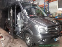 Mercedes Sprinter 519 LUXE V6