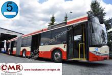 autobús Solaris Urbino 18/530 G/Lion's City/A 23/7700/Euro5