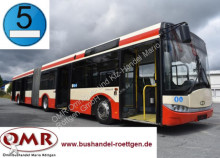 camioneta Solaris Urbino 18/530 G/Lion´s City/A23/7700/Euro 5