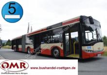 autobús Solaris Urbino 18/530 G/Lion´s City/A23/7700/Euro 5