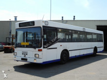 MAN SUE 242 Passenger Bus 50 Seats Manuel Gearbox