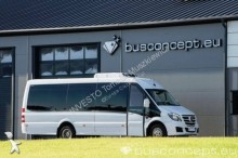 Mercedes Sprinter 519 XXL 22+1 - on stock
