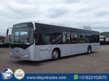 onbekend EBUS 12 GREENCITY full electric