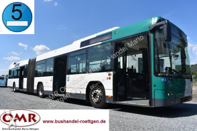 Autobus Volvo 7700 A / 530/A23/Klima/Euro 5/6x vorhanden
