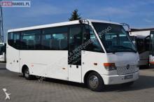 autobús nc MERCEDES-BENZ - MEDIANO / 32 MIEJSCA / MANUAL / UCHYLNE SZYBKI
