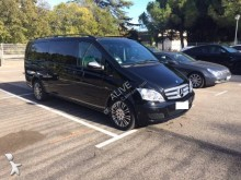 Mercedes VIANO X-LONG AMBIENTE CDI 3.0 BLUEFFICIENCY BA5 V6 Toutes Options 8 places Cuir