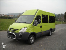 Iveco Daily CITY VAN