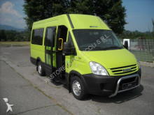 Iveco Daily CITY VAN 35S12