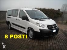 Fiat SCUDO E5 COMBI 2.0 MJ-8 POSTI PASSO LUNGO (LH1)