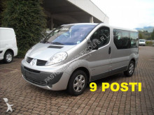 Renault TRAFIC PASSENGER EXPRESSION