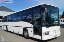 autobús interurbano nc