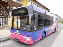 autobús MAN 11.220 HOCL