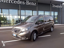 Mercedes VITO MIXTO116 LONG