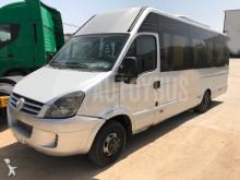minibús Iveco