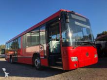 autobús nc MERCEDES-BENZ - Mercedes-Benz O 345 Conecto KLIMAANLAGE