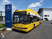 autobús Solaris Urbino / Hybrino 18 Gelenkbus