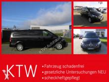 Mercedes V 250 Avantgarde Extralang,Allrad,2xelektr.Tür