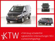 Mercedes V 250 Avantgarde Edition,lang,2x el.Tür,Comand