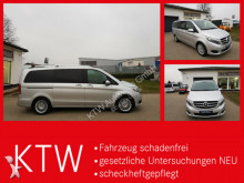 Mercedes V 220 EDITION,lang,Distronic,Liege-P