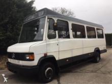 minibús Mercedes usado - n°2875169 - Foto 1