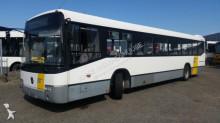 autobús Mercedes