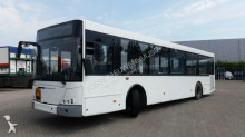autobús Volvo