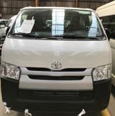 Toyota Hiace 2.5L DIESEL STD ROOF