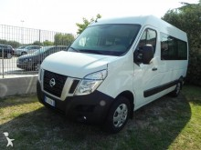 Nissan NV400 9 POSTI bus