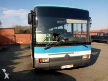 autobús Mercedes O 345