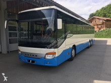 autobús Setra Kässbohrer S 417 UL