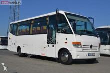 autobús nc MERCEDES-BENZ - MEDIANO / SPROWADZONE / 32 MIEJSCA / MANUAL