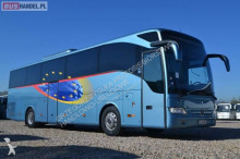 autobus nc MERCEDES-BENZ - TOURISMO RHD / SPROWADZONY / WC / MANUAL