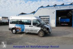 Ford Transit 140 T350 9 Sitzer Klima TÜV