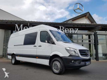Mercedes Sprinter 516 CDI MAXI MIXTO+KLIMA+AHK+ 6-SITZE+